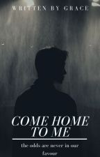 come home to me || the hunger games by DixonsPoncho