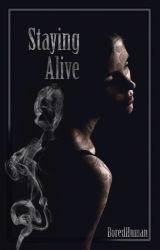 Staying Alive - Sherlock (BBC) by BoredHuman