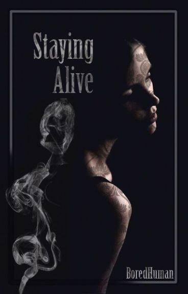 Staying Alive - Sherlock (BBC)