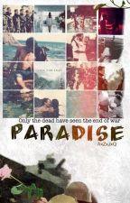 PARADISE Shqip by AxZxJxQ