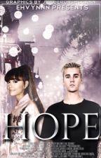 Hope (JB+AG)  by ehvynnn