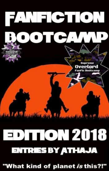 Fanfiction Bootcamp