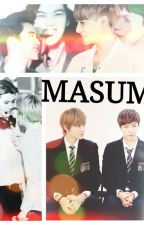 MASUM by ExoticKray