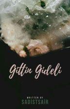Gittin Gideli (boyxboy || texting) by sadistsair