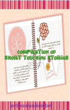 Compilation of SHORTS STORIES (princessdaniel) by princessdaniel