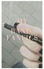 My Instagram Band Fanfics 🔪 by LxttleVampxre