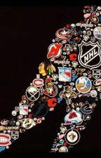 NHL Imagines by hockeyfan1999