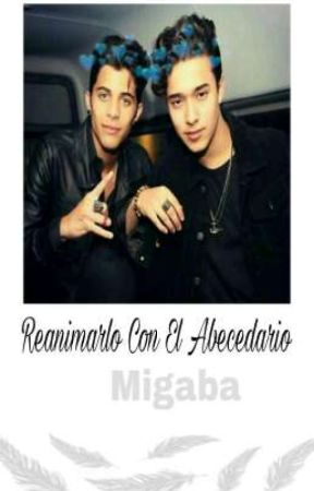 Reanimarlo Con El Abecedario   Joerick   En Proceso by Migaba
