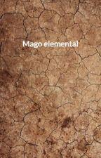 Mago elemental by Bartowskip