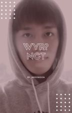NCT: Would You Rather?  by mrssmoon