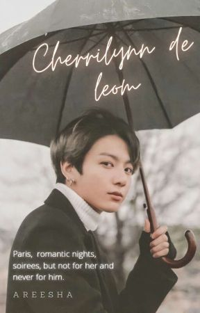 Cherrilynn de Leon | Jeon Jungkook ✔ by Crazy_Exotic_Army