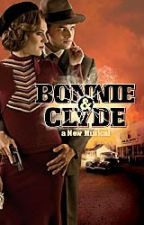 Bonnie and Clyde Broadway Script by karmaholmes
