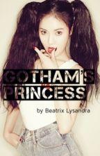 Gotham's Princess by BeatrixLysandra