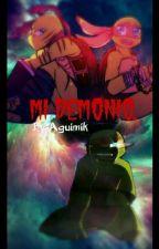 Mi Demonio (TMNT) by Aguimik