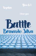 Battle   Bernardo Silva by mendesilva98
