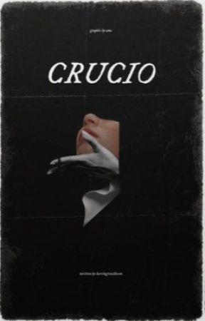 CRUCIO ∘HARRY POTTER - ━ chapter eight: sirius and aurora - Wattpad