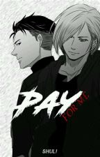 Pay for me [Otayuri]  by shuuuuuuuli