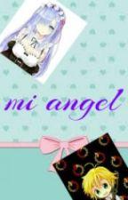 mi angel (meliodas y tu) by eli2248