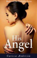 Daddy's Angel by Naomiraine4
