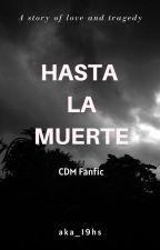 Una historia...¿De amor?-CDM Castiel by fanfics-1231