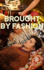 Brought by Fashion [A JaDine FanFic] by misspinkishchick