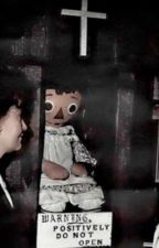 "Annabelle: ""The Doll Possessed by a Lying Demon"" by TheAllKnowingEye"
