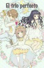 Sakura y Shaoran Un Amor Sin Limites by Crystalsims22