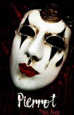 Pierrot by nisarce