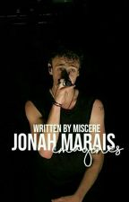 Jonah Marais Imagines by Miscere