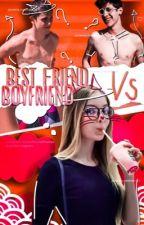 Best Friend Vs. BoyFriend by JovannaVm