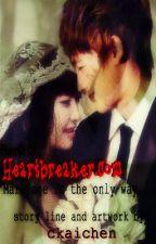 [BOOK2]Heartbreaker.com by ckaichen