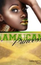 Jamaican Princess (book 3) by ege_be_happy