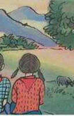 Đọc truyện Khoảng Trời Mênh Mông