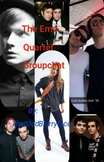 The Emo Quartet Groupchat