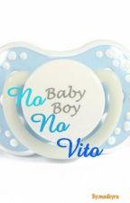 No No Vito  by madkyra