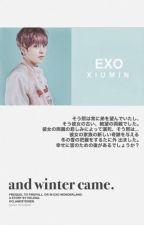 AND WINTER CAME ▷ EXO XIUMIN by seokjynerso
