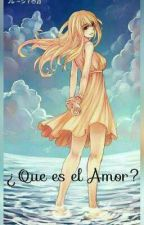 ¿Que Es El Amor? (PAUSADA) by becklidysan