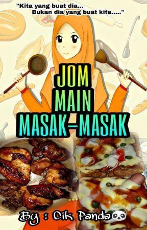 Jom Main Masak Masak 4 Pizza Special Roti Gardenia Wattpad