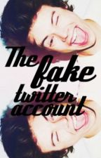 The Fake Twitter Account by cuddlemezaynbby