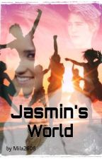 Jasmin's World by Mila_1403