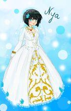 The Princess & The Thief by gramaye