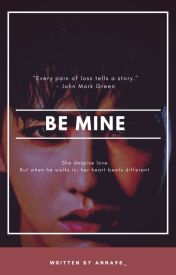Be Mine (EXO Kris)  by Anna98_