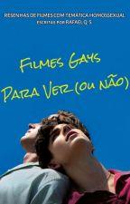 Imaturo (Romance Gay) by R4faelQueiroz