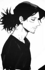 Painful {Aizawa/Izuku Platonic story} by Tododeku-Bakudeku