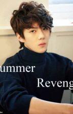 ✔ Summer Revenge by im_stalker