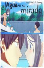 Haru & Teko ~ El agua en su mirada by Purring
