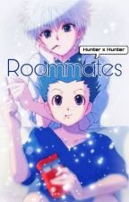 Roommates✓|| Hunter x Hunter by AngelicBerries