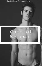 Gang of Wolves by TwistedDreams98