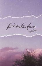 -Portadas- by Sylen_Chan