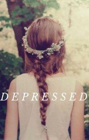 Depressed by Taetaes_Kookies